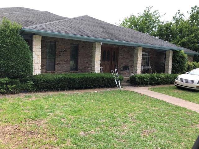 11218 S Fm Road 740, Forney, TX 75126 (MLS #13851715) :: Magnolia Realty