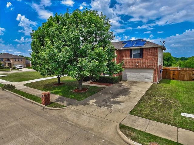 603 Odenville Drive, Wylie, TX 75098 (MLS #13851771) :: Hargrove Realty Group