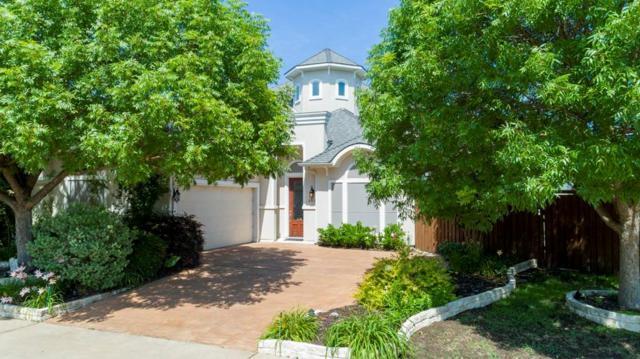 207 Venice Court, Allen, TX 75013 (MLS #13851896) :: Baldree Home Team