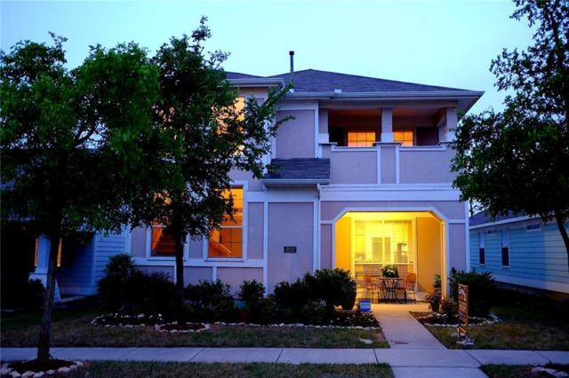 3217 Mint Springs Street, Fort Worth, TX 76179 (MLS #13852126) :: RE/MAX Landmark