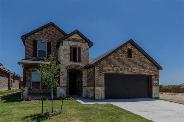 5649 Salt Springs, Fort Worth, TX 76179 (MLS #13852253) :: Team Hodnett