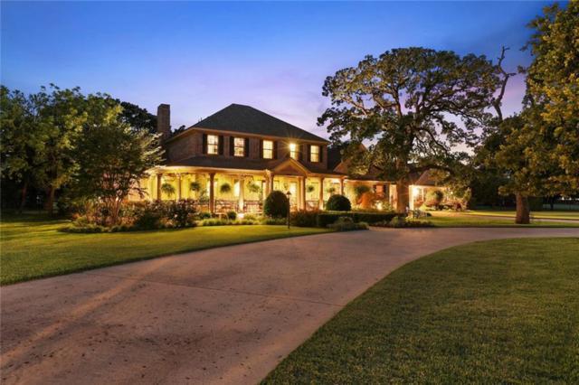 1496 Dove Road E, Southlake, TX 76092 (MLS #13852358) :: Team Hodnett