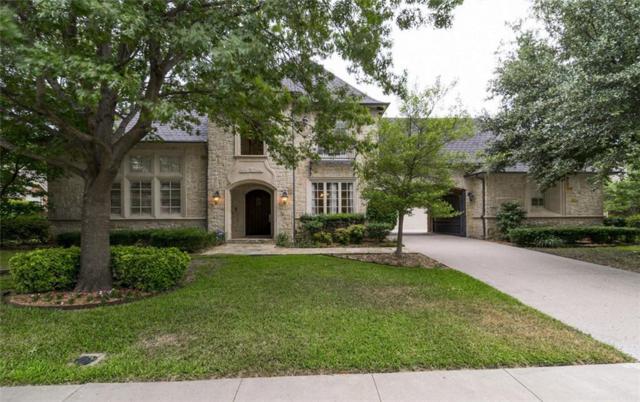 631 Stratford Lane, Coppell, TX 75019 (MLS #13852526) :: Magnolia Realty