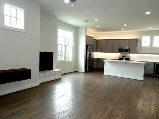 5089 Gaston Avenue #1001, Dallas, TX 75214 (MLS #13852575) :: Robbins Real Estate Group