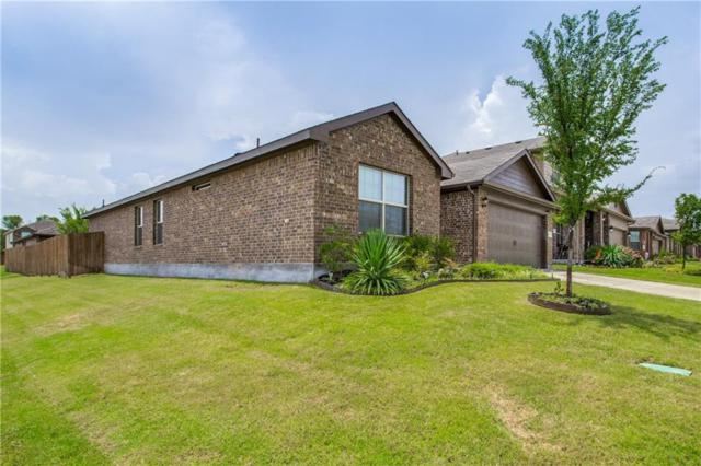 661 River Rock Drive, Azle, TX 76020 (MLS #13852608) :: Magnolia Realty