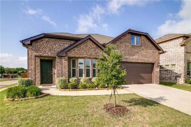 500 Harding Lane, Lavon, TX 75166 (MLS #13852642) :: Team Hodnett