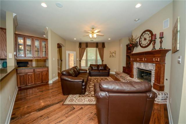 2028 Coldwater Lane, Frisco, TX 75033 (MLS #13852682) :: Team Hodnett