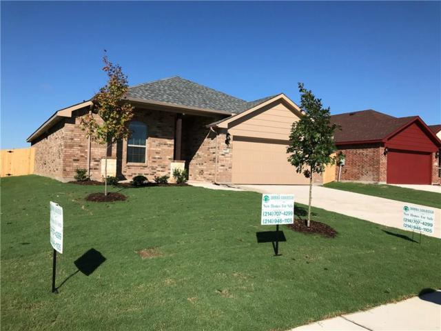 1541 Pompano Beach Drive, Dallas, TX 75217 (MLS #13852695) :: RE/MAX Pinnacle Group REALTORS