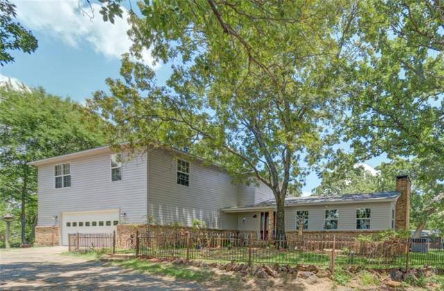 9975 Highway 110 N, Tyler, TX 75704 (MLS #13852760) :: Team Hodnett