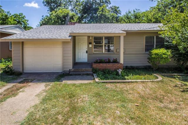 4502 Utah Avenue, Dallas, TX 75216 (MLS #13853584) :: Magnolia Realty