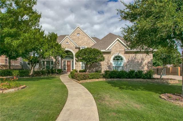 1304 Woodborough Lane, Keller, TX 76248 (MLS #13853738) :: RE/MAX Landmark