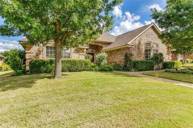 4317 Northpointe Drive, Fort Worth, TX 76008 (MLS #13854037) :: Robbins Real Estate Group