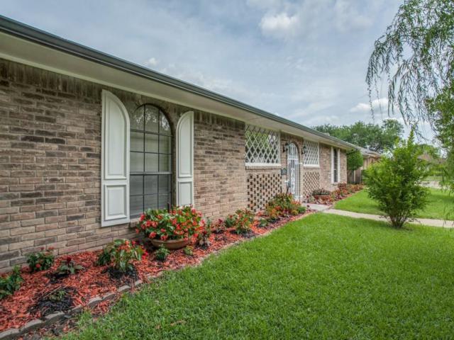 651 Harvest Glen Drive, Richardson, TX 75081 (MLS #13854087) :: Team Hodnett