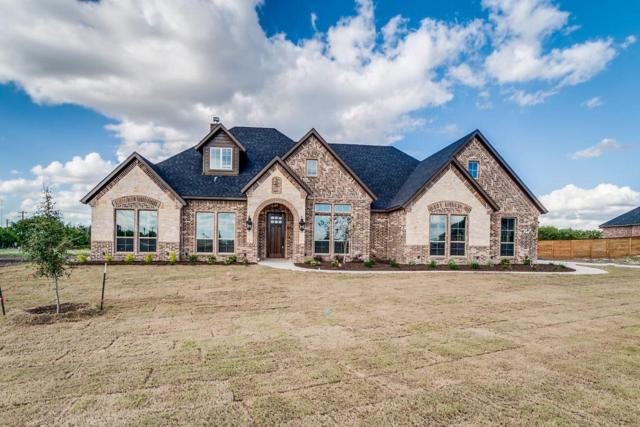 5621 Sunset Ridge, Midlothian, TX 76065 (MLS #13854732) :: RE/MAX Town & Country