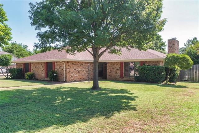 374 Highland Hills Lane, Highland Village, TX 75077 (MLS #13854739) :: Baldree Home Team