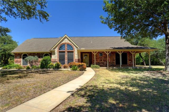 6309 Rainbow Trail, Fort Worth, TX 76135 (MLS #13854769) :: RE/MAX Town & Country