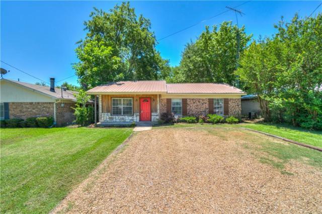213 E 2nd Street N, Quinlan, TX 75474 (MLS #13854807) :: The Paula Jones Team | RE/MAX of Abilene