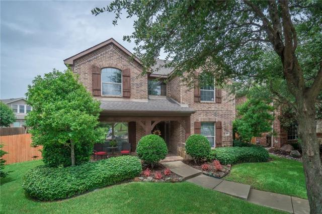 4800 Kelly Drive, Mckinney, TX 75070 (MLS #13855121) :: The Real Estate Station