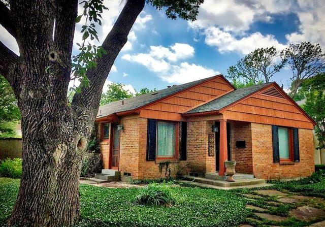 4614 Purdue Avenue, Dallas, TX 75209 (MLS #13855176) :: NewHomePrograms.com LLC