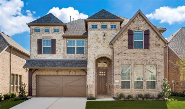 7908 Pimlico Lane, Irving, TX 75063 (MLS #13855633) :: Robbins Real Estate Group