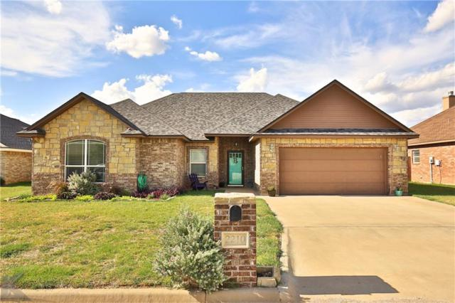 2210 Bunker Hill Drive, Abilene, TX 79601 (MLS #13855697) :: RE/MAX Town & Country