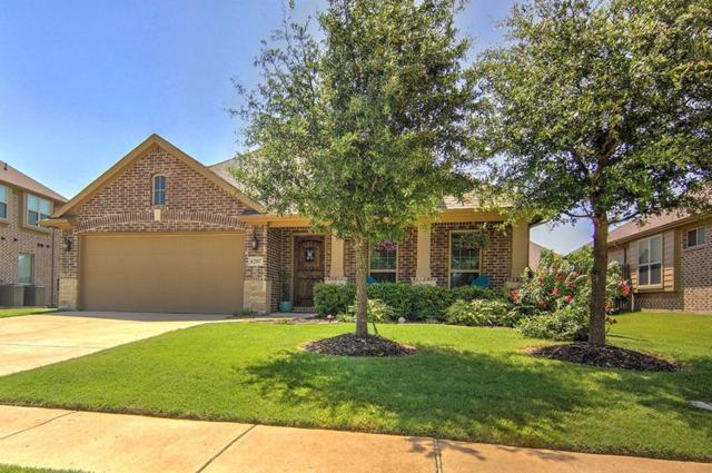4207 Oak Bluff Road, Melissa, TX 75454 (MLS #13855762) :: Team Hodnett