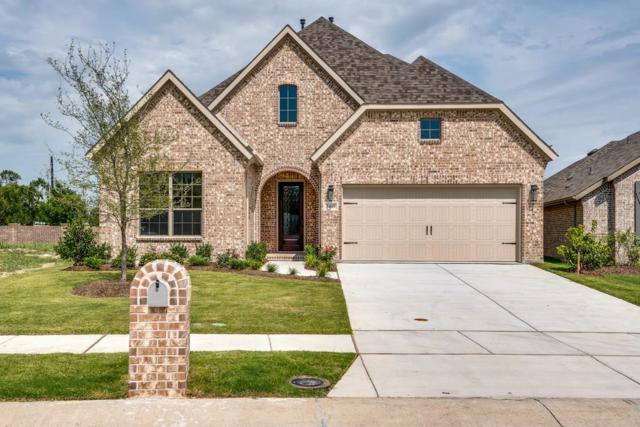 3409 Hickory Bend Trail, Mckinney, TX 75071 (MLS #13855823) :: RE/MAX Landmark