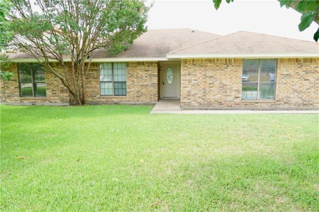 525 La Cresta Drive, Red Oak, TX 75154 (MLS #13855858) :: Team Hodnett