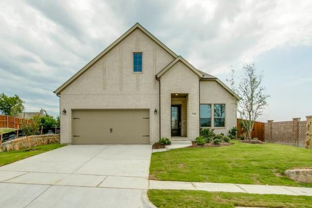 3700 Ramble Creek Drive, Mckinney, TX 75071 (MLS #13855866) :: RE/MAX Landmark
