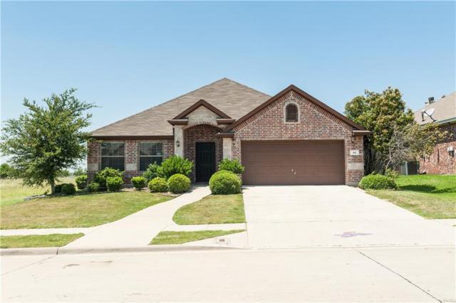 96 N Highland Drive, Sanger, TX 76266 (MLS #13856159) :: Team Hodnett
