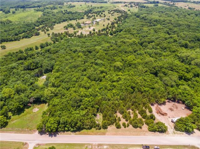 TBD Fm 697, Whitewright, TX 75491 (MLS #13856193) :: Baldree Home Team
