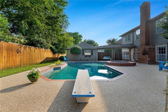 2250 Strathmore Drive, Highland Village, TX 75077 (MLS #13856249) :: RE/MAX Pinnacle Group REALTORS
