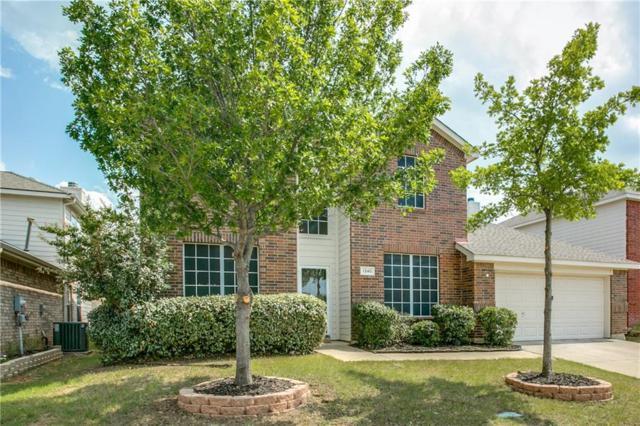 1340 Pheasant Run Trail, Fort Worth, TX 76131 (MLS #13856272) :: Baldree Home Team