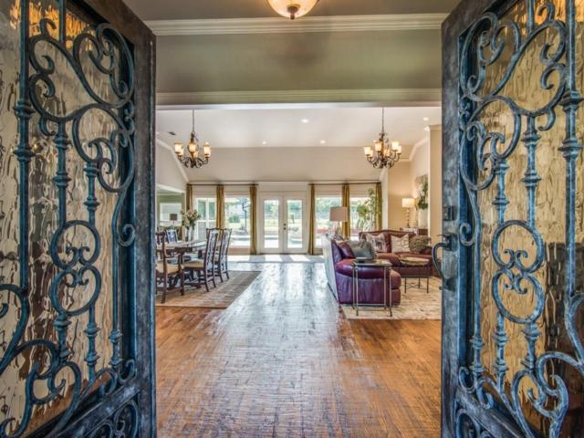 2145 N Peytonville Avenue, Southlake, TX 76092 (MLS #13856655) :: Robbins Real Estate Group