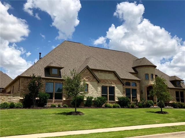 2616 Prairie Mound Court, Northlake, TX 76226 (MLS #13856798) :: The Real Estate Station