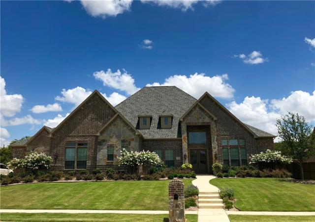 1409 Flanagan Farm Drive, Northlake, TX 76226 (MLS #13856840) :: The Real Estate Station