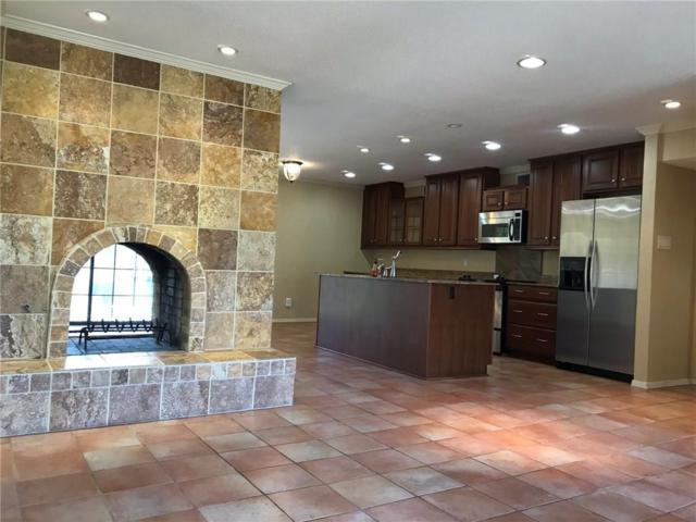 5924 Birchbrook Drive #207, Dallas, TX 75206 (MLS #13856938) :: RE/MAX Landmark