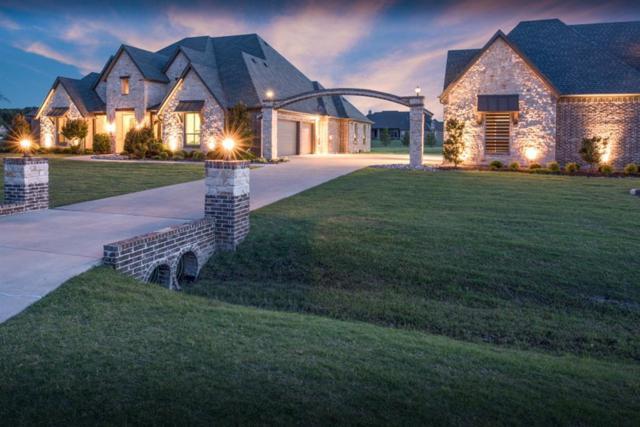 961 Belmont Court, Lucas, TX 75002 (MLS #13857050) :: Team Hodnett
