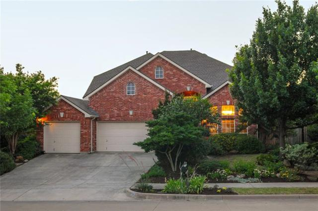 7964 Adobe Drive, Fort Worth, TX 76123 (MLS #13857103) :: NewHomePrograms.com LLC