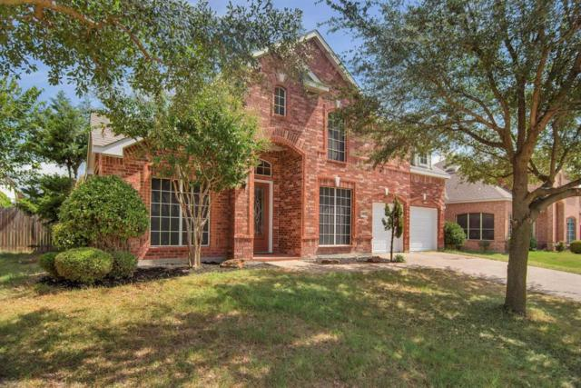 1005 Raspberry Lane, Desoto, TX 75115 (MLS #13857458) :: Pinnacle Realty Team