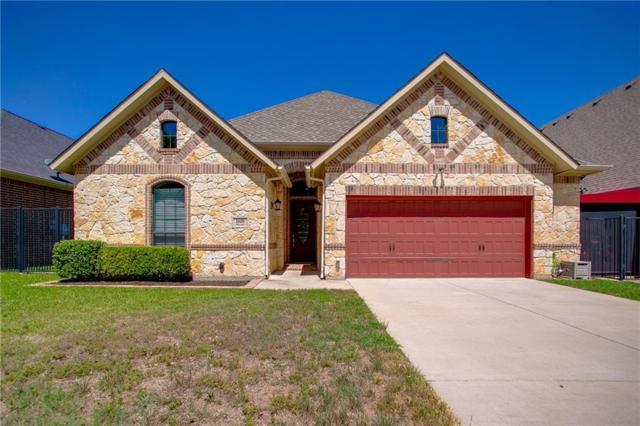 1610 Mai Avenue, Desoto, TX 75115 (MLS #13857581) :: Team Hodnett