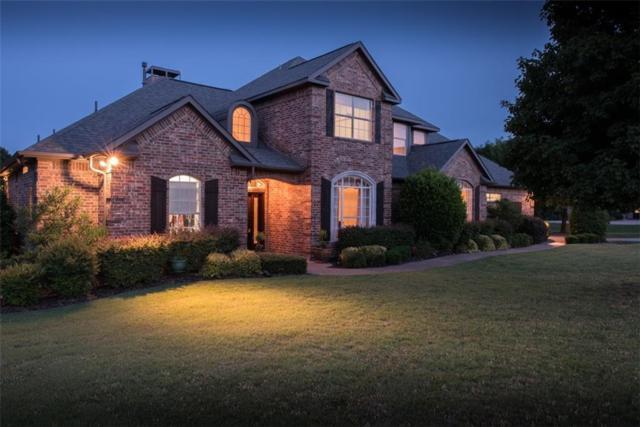 208 Estelle Lane, Lucas, TX 75002 (MLS #13857859) :: Team Hodnett