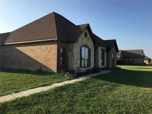 1077 Chartres, Oak Ridge, TX 75142 (MLS #13857867) :: Team Hodnett