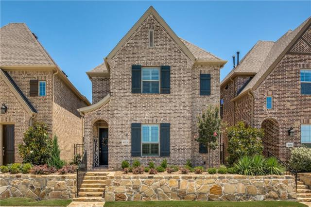 6213 Millie Way, Mckinney, TX 75070 (MLS #13857879) :: Team Hodnett