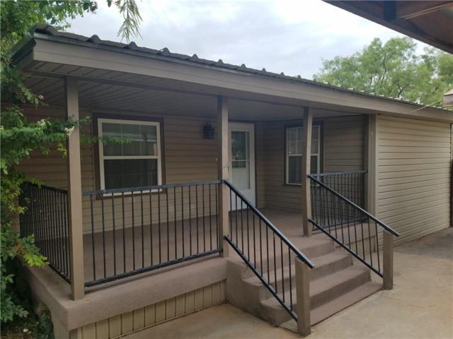 334 Elm Creek Road, Abilene, TX 79601 (MLS #13858226) :: Team Hodnett
