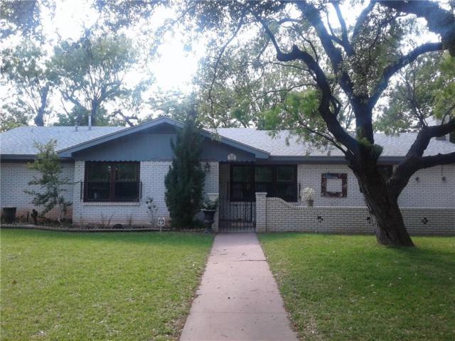 342 Riverside Boulevard, Abilene, TX 79605 (MLS #13858229) :: The Heyl Group at Keller Williams