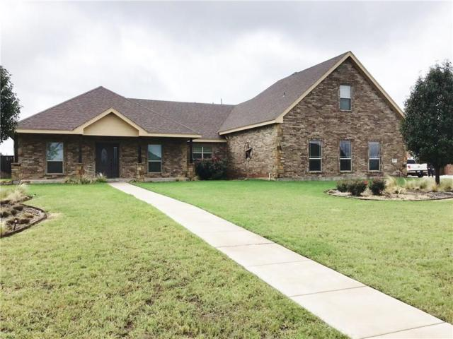 217 Alex Way, Abilene, TX 79602 (MLS #13858312) :: RE/MAX Town & Country