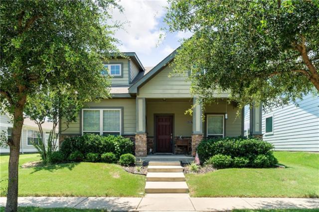 10957 Colonial Heights Lane, Fort Worth, TX 76179 (MLS #13858594) :: RE/MAX Landmark