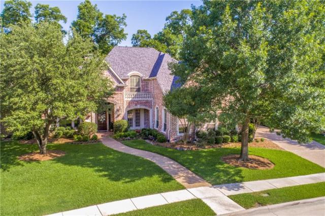 1006 Wimberly Court, Allen, TX 75013 (MLS #13858635) :: Kimberly Davis & Associates
