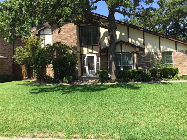 700 Casa Grande Court, Irving, TX 75061 (MLS #13858861) :: RE/MAX Landmark